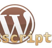 wordpressscripts
